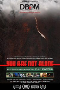 You Are Not Alone web