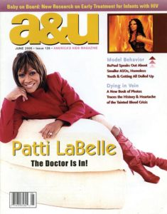 Patti LaBelle (June 2005)