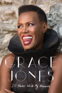 Grace Jones web
