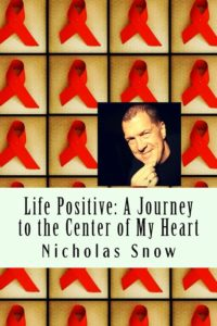 Life Positive Official Book Cover web